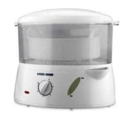 Black & Decker HS1000 8-Cup Rice Cooker