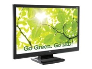 CTL LP2701 27 LED LCD Monitor - 16:9 - 2 ms - 1920 x 1080 - 16.7 Million Colors - 300 Nit - 1,000:1 - Speakers - DVI - HDMI - VGA
