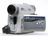 JVC GR-D350AG