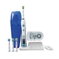 ORAL B SMART SERIES 5000 WITH TRIUMPH SMART GUIDE NEW