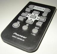 Pioneer DEH-X2600UI