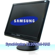 Samsung SyncMaster 2220WM
