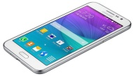 Samsung Galaxy Grand Max / Samsung Galaxy Grand Max SM-G720N0