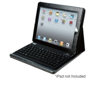 Adesso Compagno 2 Bluetooth Keyboard with Carrying Case WKB-2000CD - keyboard