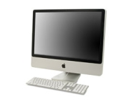 Apple 24-inch iMac Core 2 Duo/2.4GHz