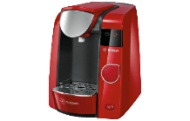 BOSCH TAS 4503 Tassimo Joy Rubin Red