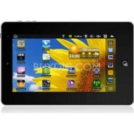 "Ematic 7"" Multi-Touch Screen Android 2.2 4GB eGlide 2 Tablet with Dual Core Processor"