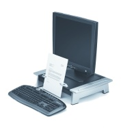 Fellowes Office Suites Standard Monitor Riser Plus (8036601)