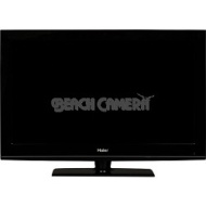 "Haier LE32N1620 Net Connect 32"" 720p 60 Hz Edge-lit LED HDTV WiFi (Black)"