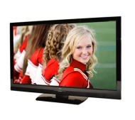 "JVC JLC47BC3002 47"" Full HD Black LCD TV"