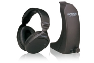 Koss JR900RF 900MHz Wireless Stereophone System