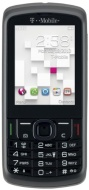 T-Mobile Prepaid - Alcatel Sparq II No-Contract Mobile Phone - Black