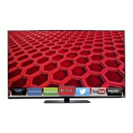 Vizio VIZIO 55 Inch LED Smart TV E550i-B2 HDTV (E550I-B2)