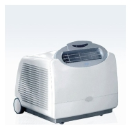 Whynter SNO 13000 BTU Portable Air Conditioner - White