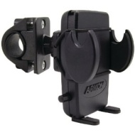 Arkon Universal Smartphone Handlebar Mount With Mega Grip Holder