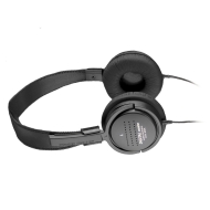 AUDIO TECHNICA MID-SIZE OPEN-BACK DYNAMIC HEADPHONES