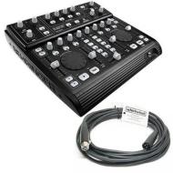 Behringer B-control Dj Mixer BCD3000