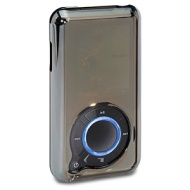 Griffin 8125-SNSEREFLECT Mirrored Sansa E200 Case  8125-SNSEREFLCT