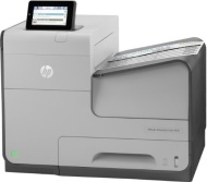 HP Officejet X555dn