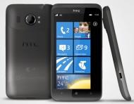 HTC Titan 4G smartphone