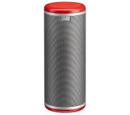 JVC 360 Degree SP-AD95-R Portable Bluetooth Wireless Speaker - Red