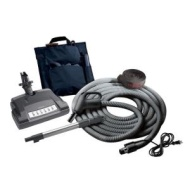 NuTone CK350 Deluxe Electric Central Cleaning Kit,