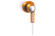 Panasonic iPod Nano In-Ear Headphones - Orange