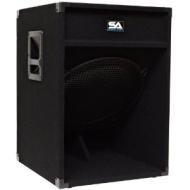 Seismic Audio Speakers SAP-18S