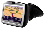 TomTom Navigator Wireless GPS