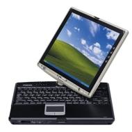 Toshiba Portege M200 / M205