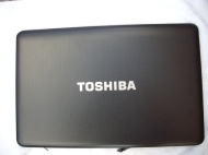 Toshiba Satellite C655D
