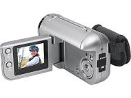 3.1 MP Digital Video Camera
