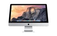 Apple iMac 27-Inch With Retina 5K Display (2015)