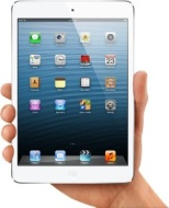 APPLE IPAD MINI 32GB WIFI BLANCO