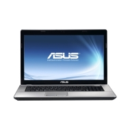 ASUS A73E-XE1 17.3-Inch Versatile Entertainment Laptop - Black