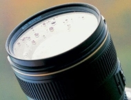 B+W 62mm Clear UV Haze (010) Filter
