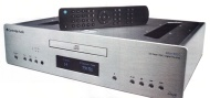 Cambridge Audio 851C Lecteur CD Argent