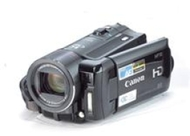 Canon HF10
