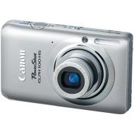 Canon PowerShot 100 HS Digital ELPH
