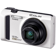 Casio Exilim ZR100