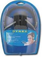 Dynex DX-HP550 - headphones