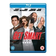 Get Smart (2008) (Blu-ray)