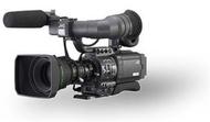 JVC GY-HD100E