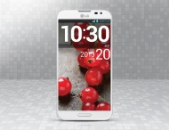 LG reveals Optimus G Pro smartphone with 5.5-inch curved screen