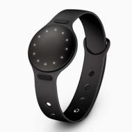 Misfit - Black Shine 2 Fitness and Sleep Tracker s338sh2bz