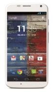 Motorola Moto X -  16GB, Unlocked Phone - US Warranty - White