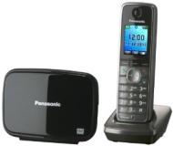 Panasonic KX-TG 8621GM graphit