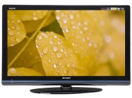 "Sharp - 40"" Class (40"" Diag.) - LED - 1080p - 60Hz - HDTV LC-40LE431U"