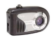 SeaLife Ecoshot waterproof camera