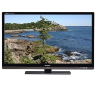 "Sharp LC-E67 Series LCD TV (32"", 40"")"